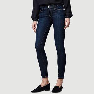 FRAME jeans Le skinny de Jeanne sz 26